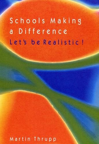 Schools Making a Difference (Paperback)