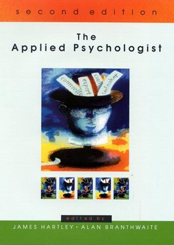 The Applied Psychologist (Paperback)