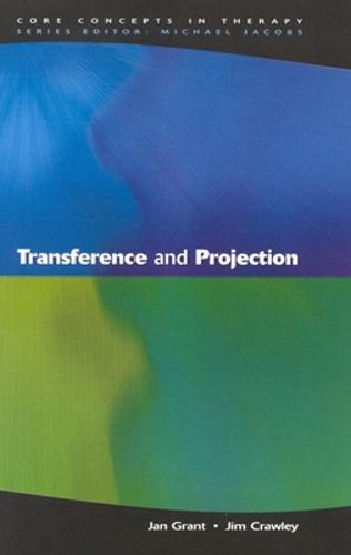 Transference And Projection: Mirrors to the Self (Paperback)