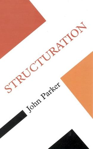 STRUCTURATION (Paperback)