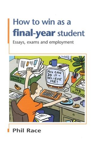 How to Win as a Final-Year Student (Paperback)