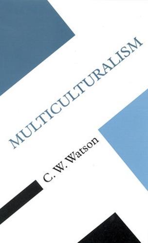 MULTICULTURALISM (Paperback)