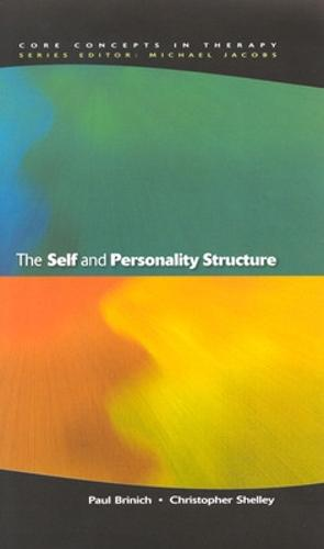 The Self And Personality Structure (Paperback)