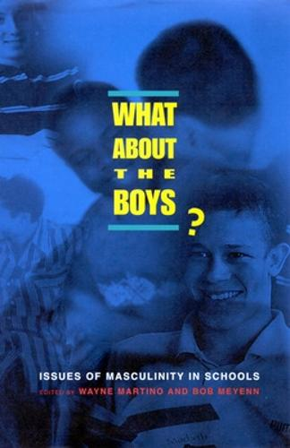 What about The Boys? (Paperback)