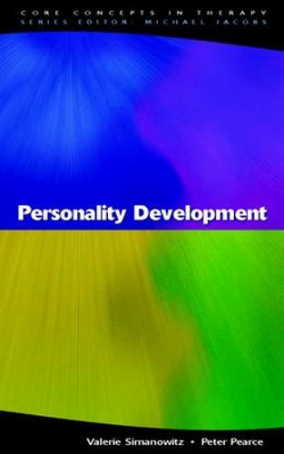 Personality Development (Paperback)
