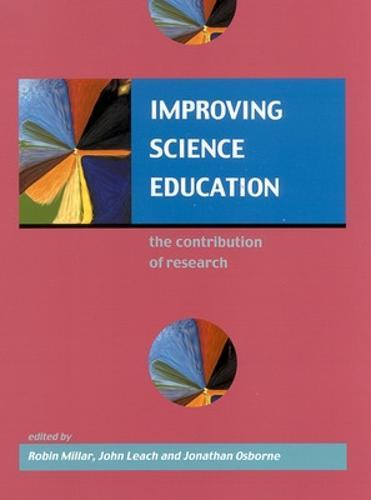 IMPROVING SCIENCE EDUCATION (Paperback)