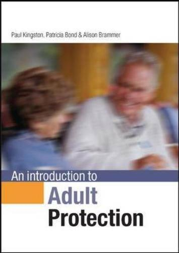 Adult Protection in Perspective (Paperback)
