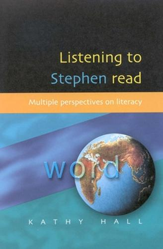 LISTENING TO STEPHEN READ (Paperback)