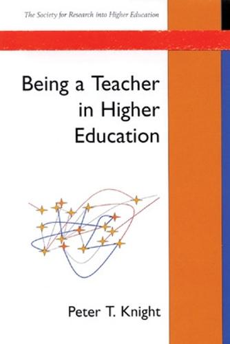 Being A Teacher In Higher Education (Paperback)