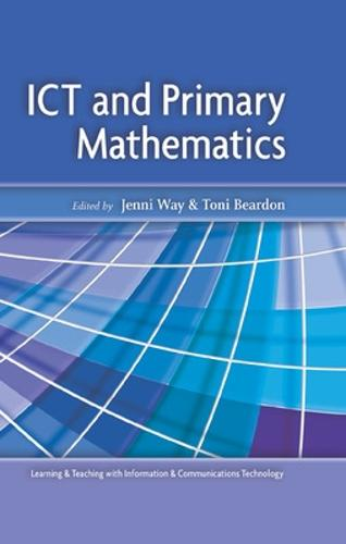 ICT AND PRIMARY MATHEMATICS (Paperback)