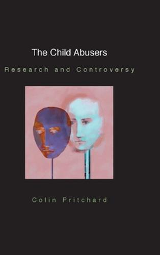 The Child Abusers (Paperback)