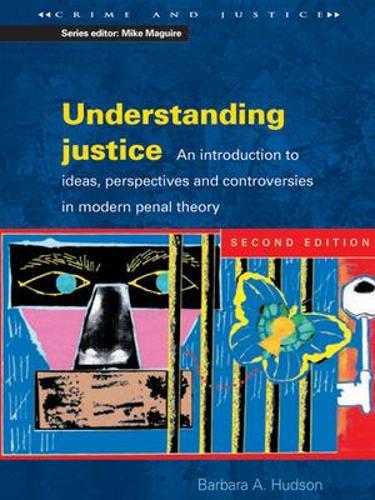 UNDERSTANDING JUSTICE 2/E (Paperback)
