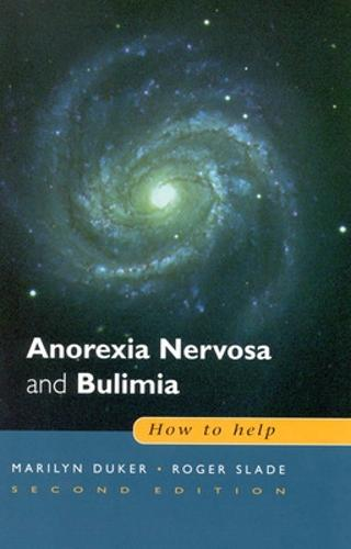 Anorexia Nervosa and Bulimia (Paperback)