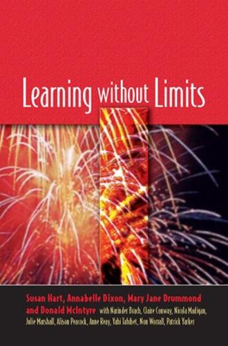 Learning without Limits (Paperback)