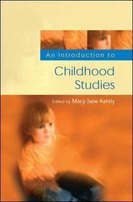 Childhood Studies (Hardback)