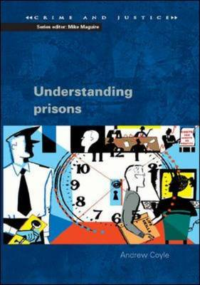 Understanding Prisons: Key Issues in Policy and Practice (Hardback)