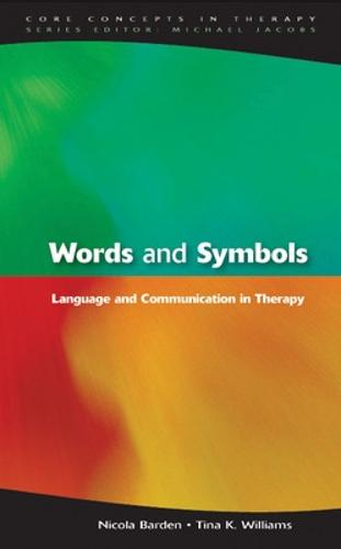 Words and Symbols (Paperback)