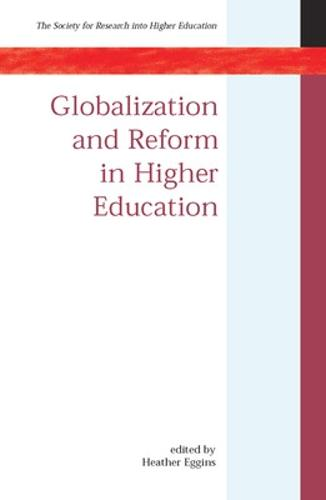 Globalization and Reform in Higher Education (Paperback)