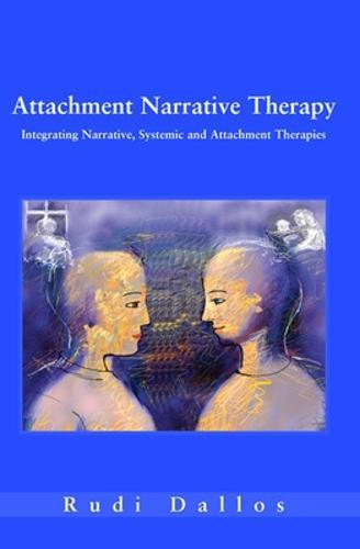 Attachment Narrative Therapy (Paperback)