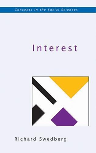 Interest (Paperback)