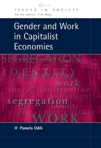 Gender and Work in Capitalist Economies (Paperback)