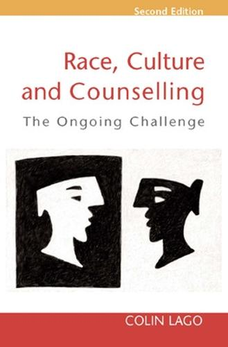 Race, Culture and Counselling (Paperback)