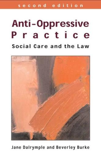 Anti-Oppressive Practice (Paperback)