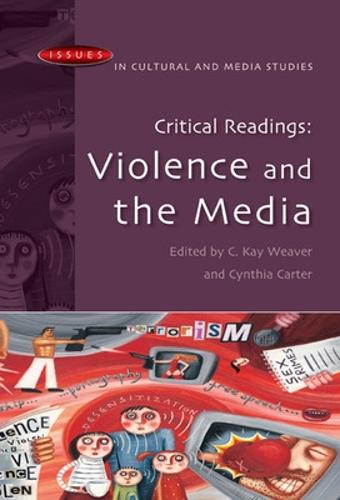 Critical Readings: Violence and the Media (Paperback)