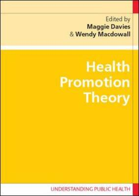 Health Promotion Theory (Paperback)