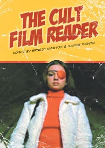 The Cult Film Reader (Paperback)