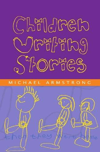 Children Writing Stories (Paperback)