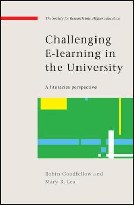 Challenging e-Learning in the University (Paperback)