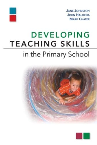 Developing Teaching Skills in the Primary School (Paperback)