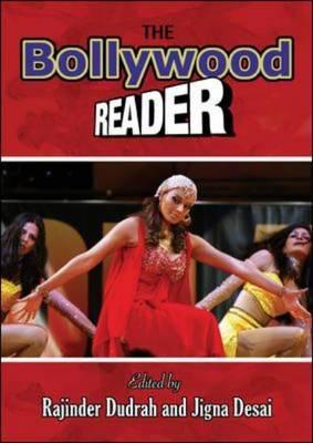 The Bollywood Reader (Hardback)