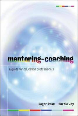 Mentoring - Coaching: A Handbook for Education Professionals (Hardback)