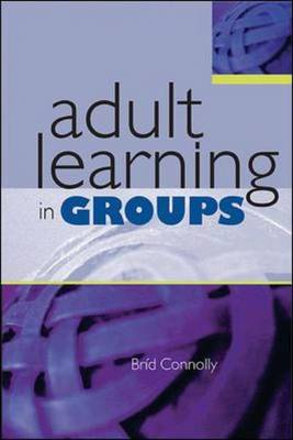 Cover Adult Learning in Groups