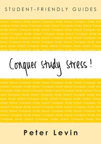 Conquer Study Stress! (Paperback)