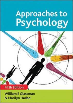 Approaches to Psychology (Paperback)