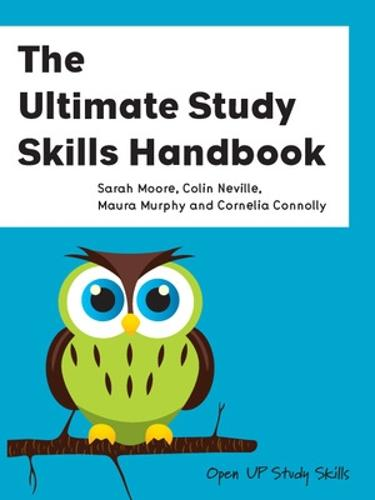 The Ultimate Study Skills Handbook (Paperback)
