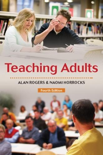 Teaching Adults (Paperback)