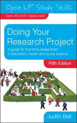 Doing Your Research Project (Paperback)