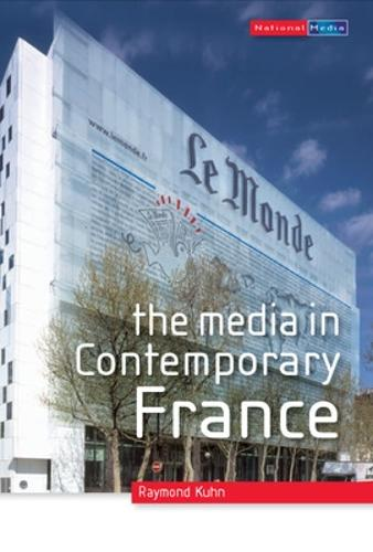 The Media in Contemporary France (Paperback)