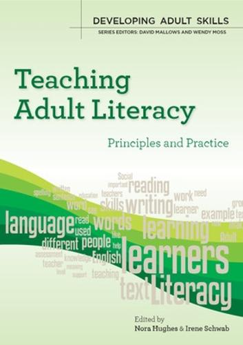 Teaching Adult Literacy: Principles and Practice (Paperback)