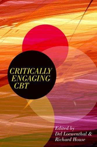 Critically Engaging CBT (Paperback)