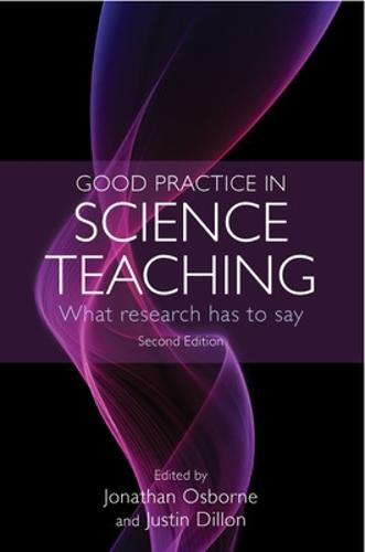 Good Practice in Science Teaching: What Research Has to Say (Paperback)