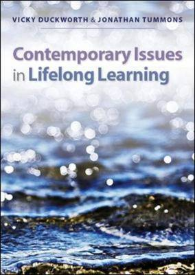 Contemporary Issues in Lifelong Learning (Hardback)