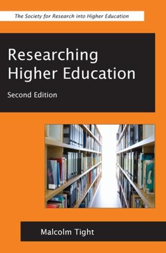 Researching Higher Education (Paperback)