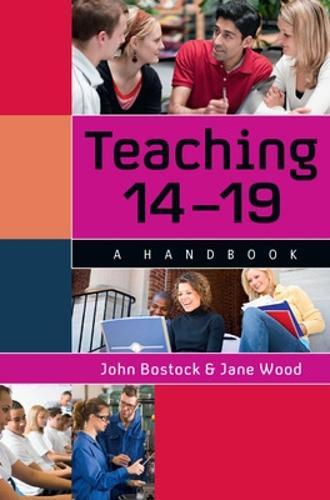 Teaching 14-19: A Handbook (Paperback)