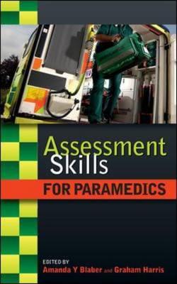 Assessment Skills for Paramedics (Paperback)