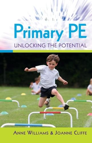 Primary PE: Unlocking the Potential (Paperback)